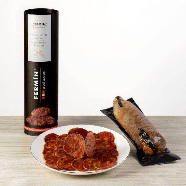 Fermin Iberico Bellota (Acorn) Chorizo in Tube