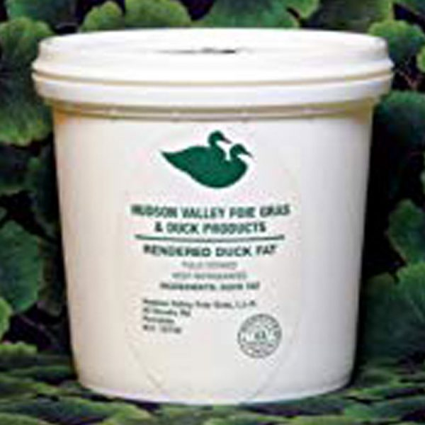Rougie Duck Fat 7.7 lb