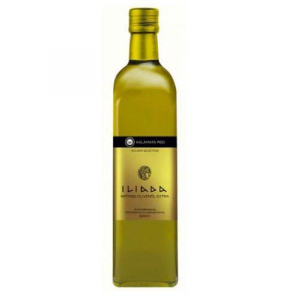Iliada Kalamata Extra Virgin Olive Oil PDO 750 ml