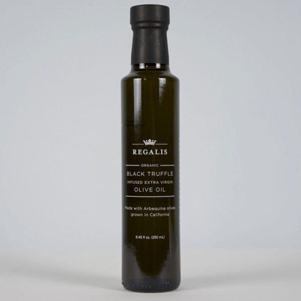 Regalis Organic Black Truffle Oil 250 ml