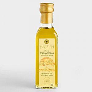 Sabatino White Truffle Oil 8.4 oz