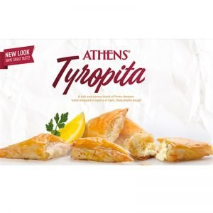 Athens TYROPITA