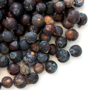 Mediterranean Artisan Juniper Berries Whole 11oz.