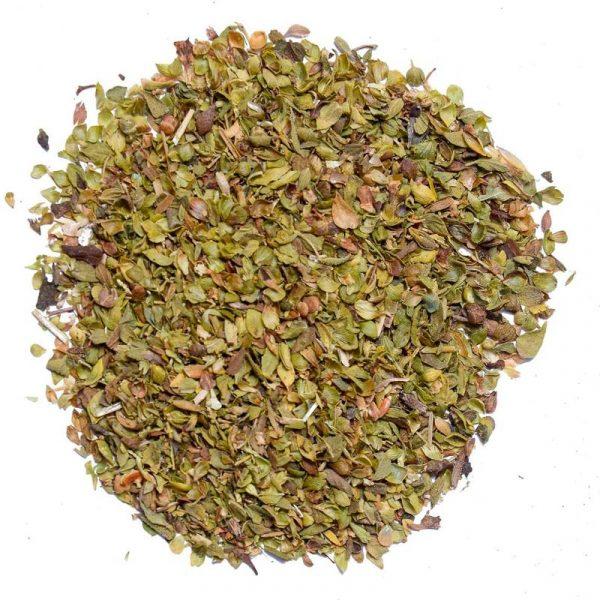 Mediterranean Artisan Oregano leaves Greek 1.5 lb