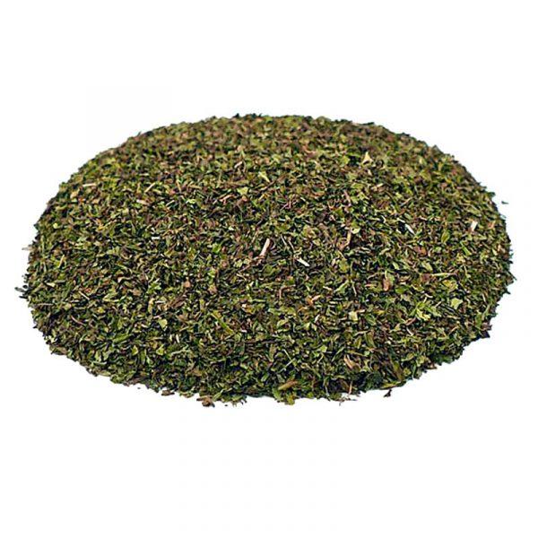 Mediterranean Artisan Mint Crushed Bulk