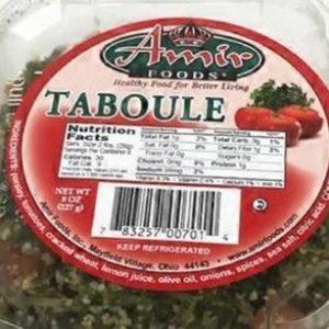 Amir Tabbouleh 5 lb