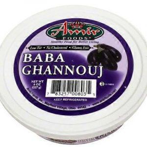 Amir Foods Baba Ghannouj