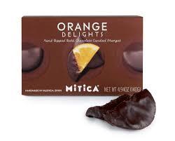 Chocolate Covered Orange 10/4.9 oz