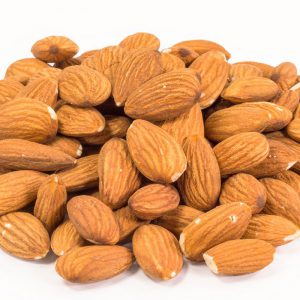 Almonds Natural Whole
