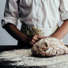Breads & Dough