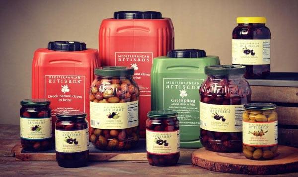 Mediterranean Artisans Products