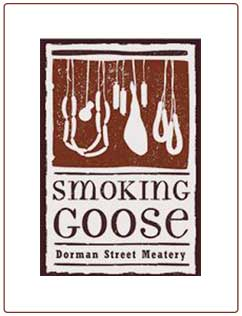 Smoking Goose