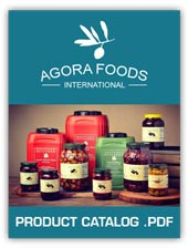 Download the Agora Foods International Product PDF